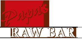 Papa's Raw Bar